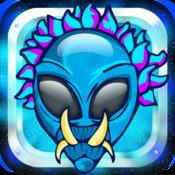 Alien Wanted